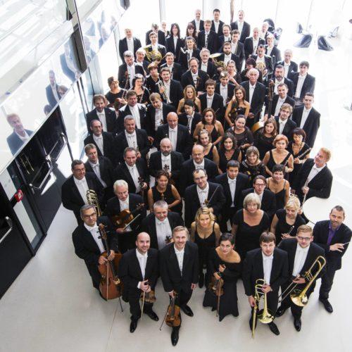 Filharmonie_Bohuslava_Martinů