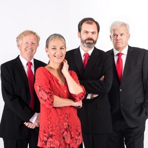 Martinu Quartet red, half detail_autor Petra Hajská
