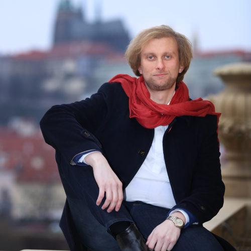 Ivo Kah†nek_Foto DuÁan Martinüek